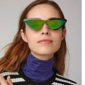 Le specs scandal sunglasses